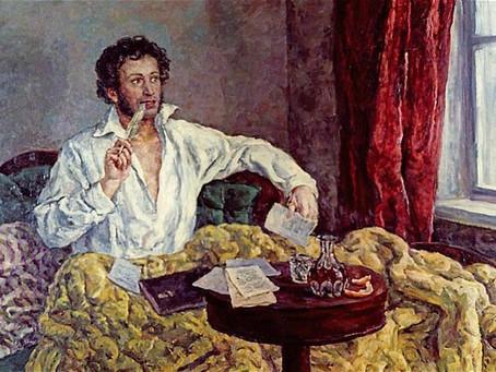 Alexandr Pushkin: el gran poeta ruso de todos los tiempos