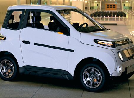Automóvil eléctrico más barato del mundo: creado en Rusia