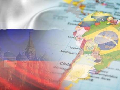 Estudios en Rusia para latinoamericanos: Russian University como aliada