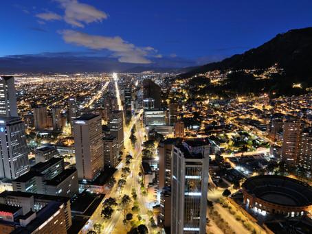 Costos de vida en Bogotá y en ciudades rusas ¿cuál es la diferencia?