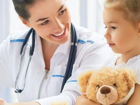 Estudiar Pediatría en Rusia: carrera y especialidad médica
