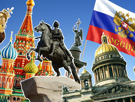 Preuniversitario en Rusia para septiembre de 2021: aparta tu cupo con RU