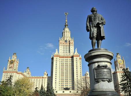 Lista de universidades rusas: las mejores para extranjeros