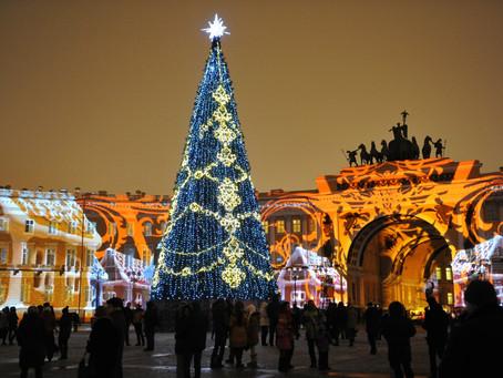 ¿Por qué en Rusia se celebran dos Nocheviejas?