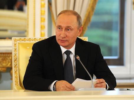 Curiosidades De Vladimir Putin: Aspectos que no conoces del líder ruso