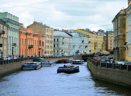 Universidades en San Petersburgo: Las principales de la ciudad zarista