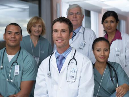 ¿Es posible realizar especialidades médicas en inglés dentro de Rusia?