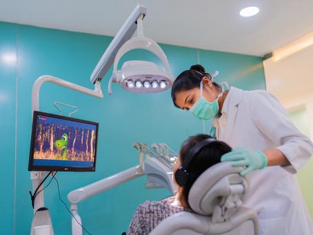 Conoce las ciudades y universidades para estudiar Cirugía Dental en Rusia