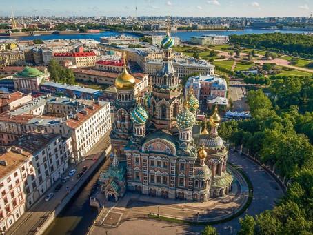 Ranking de universidades de San Petersburgo: las mejores