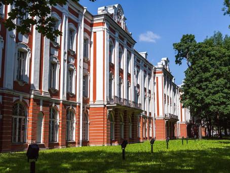 Lista de documentos para la admisión al primer año en la Universidad Estatal de San Petersburgo