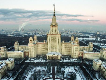 Universidad Estatal de Moscú: La mejor universidad de Rusia