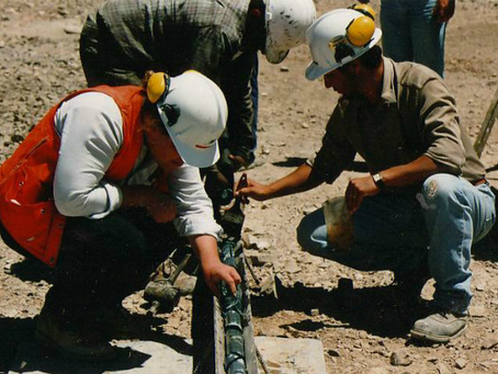 Geología en Colombia: comparación de costos en universidades rusas