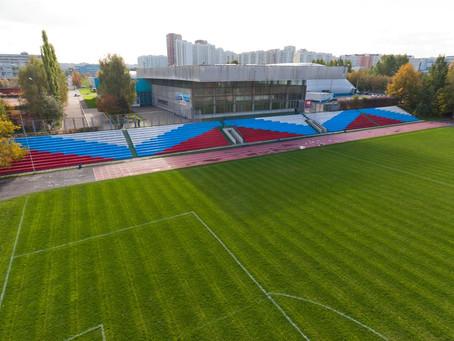 La Universidad Rusa de la Amistad de los Pueblos y el deporte