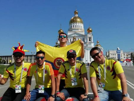 Colombianos que estudian en Rusia: ¿por qué cada vez más extranjeros lo hacen?