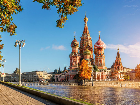 Conoce todo lo que necesitas saber para estudiar Turismo en Rusia