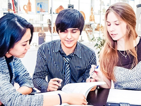 Estudios en Rusia 2021: ¿Cómo cursar tu carrera de interés?
