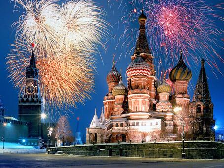 ¿Qué ofrece Rusia a los estudiantes extranjeros?