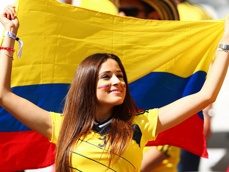 Colombianos aprenden ruso: una decisión inteligente