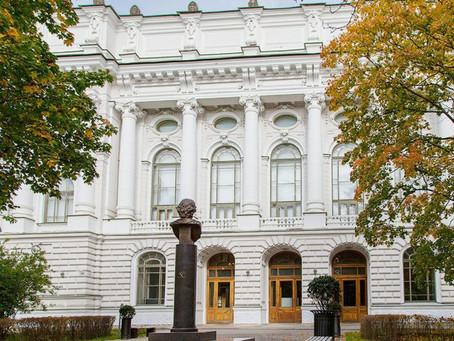 Universidad Politécnica Pedro el Grande de San Petersburgo y su camino a la excelencia