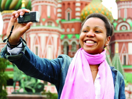 De Colombia a Rusia: ¿Qué carreras puedes realizar?