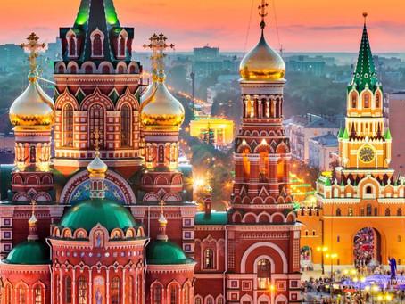 Colombianos en la Federación Rusa: las mejores ciudades para extranjeros