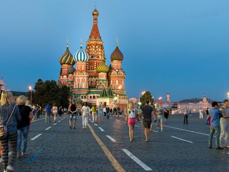 Universidades en Moscú: Las mejores de la capital rusa