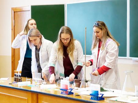 La Universidad Estatal de Belgorod y sus equipos de investigación