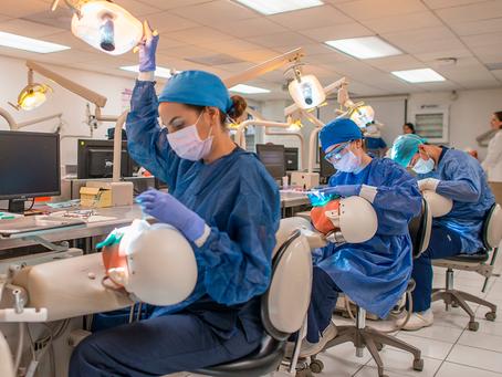 ¿Por qué estudiar Odontología en Rusia?