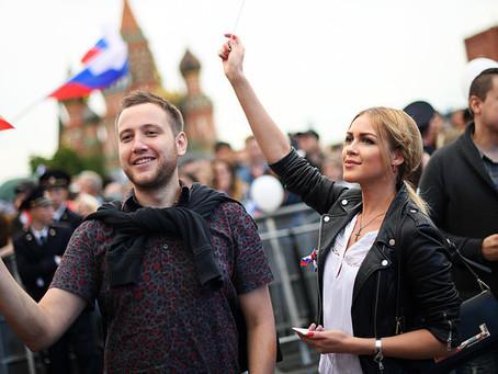 ¿Cómo es la vida universitaria en Rusia?