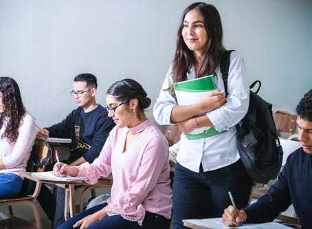 Preuniversitario en Rusia: todo sobre el aprendizaje del idioma