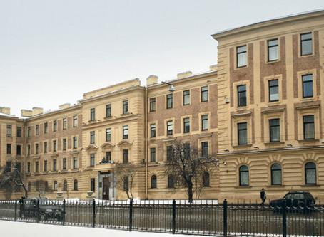 Universidad Médica de P.P Pavlov: la primera institución que admitió mujeres en el campo de la salud