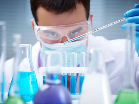 Estudia Química en Rusia: la ciencia del pasado, presente y futuro
