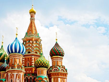 Las 4 mejores universidades rusas según THE