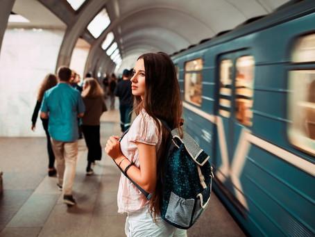 Viaja a Rusia como estudiante con RU