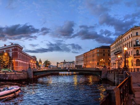 Estudia Medicina en Rusia: San Petersburgo