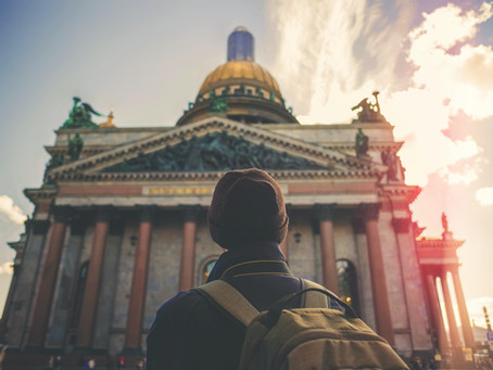 La Vida en Rusia: costos, costumbres, lengua y clima