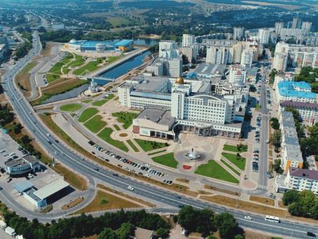 Comparación de costos entre Bélgorod y Moscú