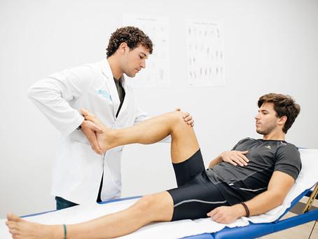Terapia de ejercicio y medicina deportiva