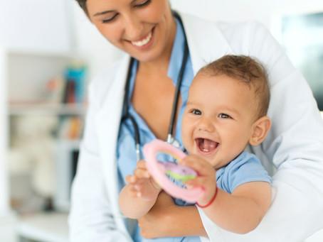 Estudia Pediatría en la Facultad de Medicina de la Universidad Estatal de Belgorod