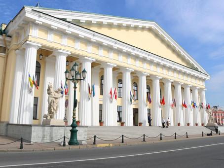 Universidad Minera de San Petersburgo