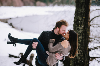 Makenna & Luca's Engagement