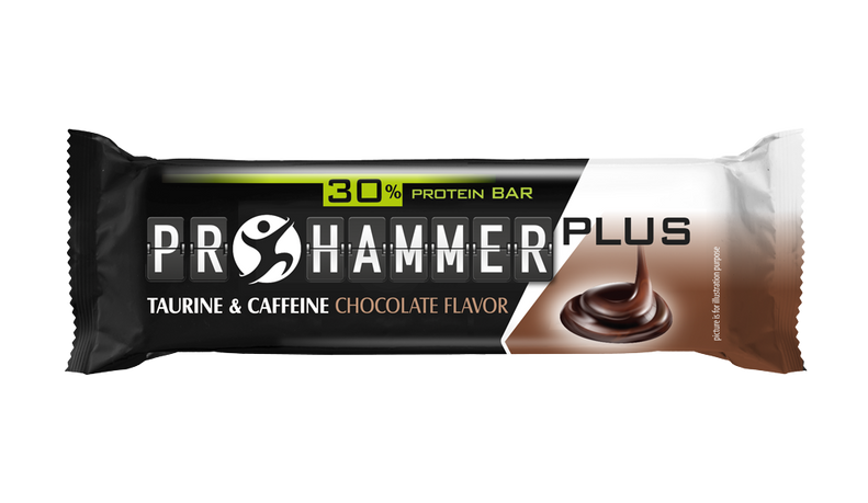 ProHammer Plus Chocolate