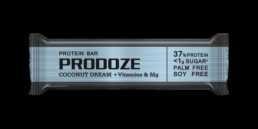 ProDoze Coconut Dream