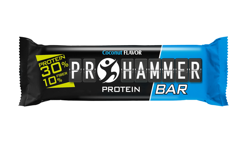 ProHammer Coconut