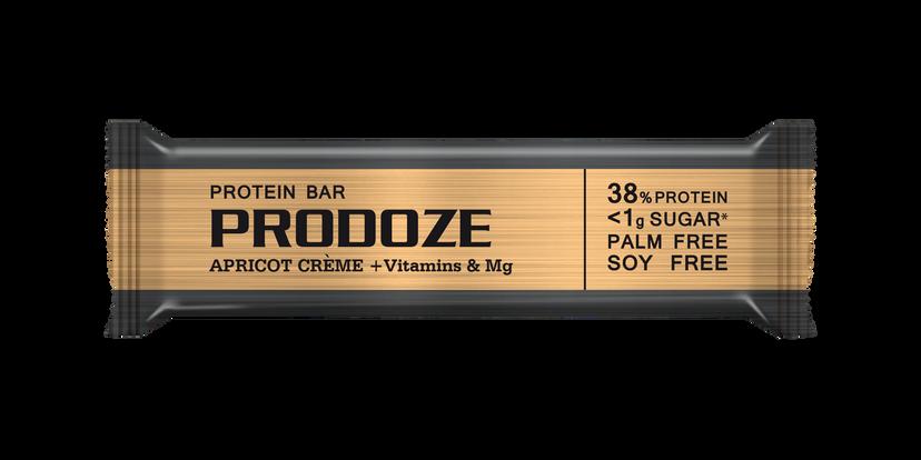 ProDoze Apricot Creme