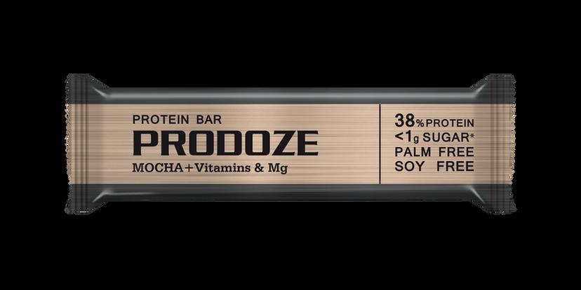 ProDoze Mocha