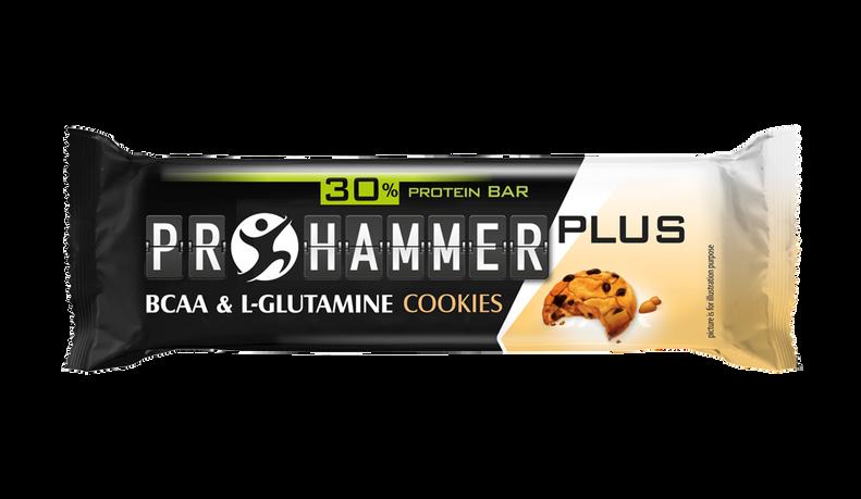 ProHammer Plus Cookies