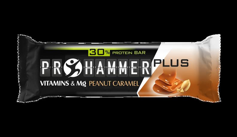 ProHammer Plus Peanut & Caramel