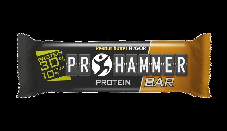 ProHammer Peanut Butter