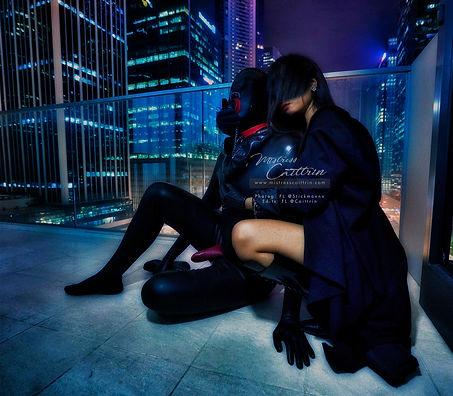 Latex | Singapore Dominatrix - Asian Femdom, Lifestyle Domme | BDSM Mistress Caittrin | Hong Kong, Sydney, Melbourne, Brisbane